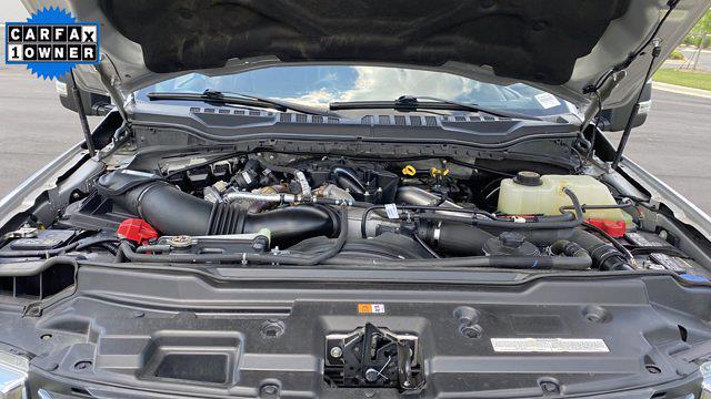2019 Ford F-250 Crew Cab 4x4, Pickup #PS46815 - photo 21