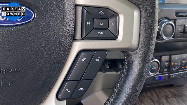 2019 Ford F-250 Crew Cab 4x4, Pickup #PS46815 - photo 38