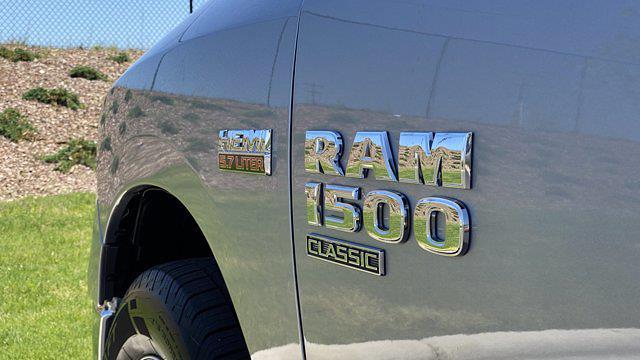 2019 Ram 1500 Crew Cab 4x4, Pickup #SA45807 - photo 19