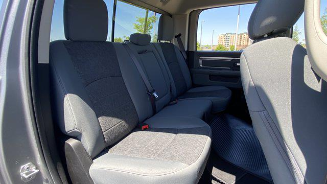 2019 Ram 1500 Crew Cab 4x4, Pickup #SA45807 - photo 31