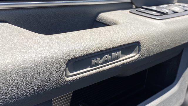 2019 Ram 1500 Crew Cab 4x4, Pickup #SA45807 - photo 36