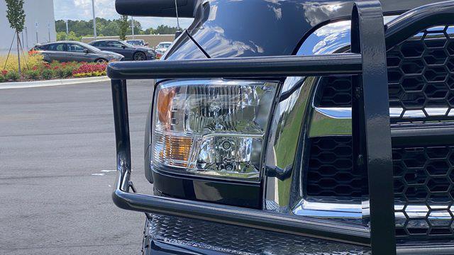 2018 Ram 2500 Crew Cab 4x4, Pickup #XH40260A - photo 25