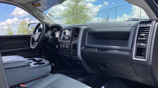2018 Ram 2500 Crew Cab 4x4, Pickup #XH40260A - photo 27