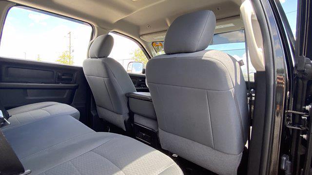 2018 Ram 2500 Crew Cab 4x4, Pickup #XH40260A - photo 29
