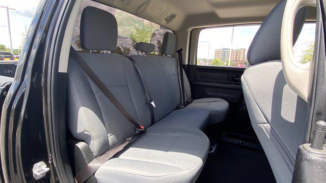 2018 Ram 2500 Crew Cab 4x4, Pickup #XH40260A - photo 30