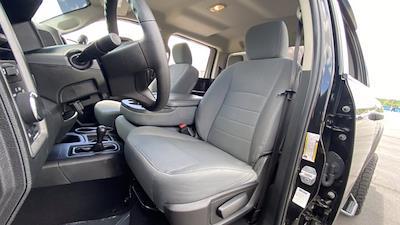2018 Ram 2500 Crew Cab 4x4, Pickup #XH40260A - photo 35