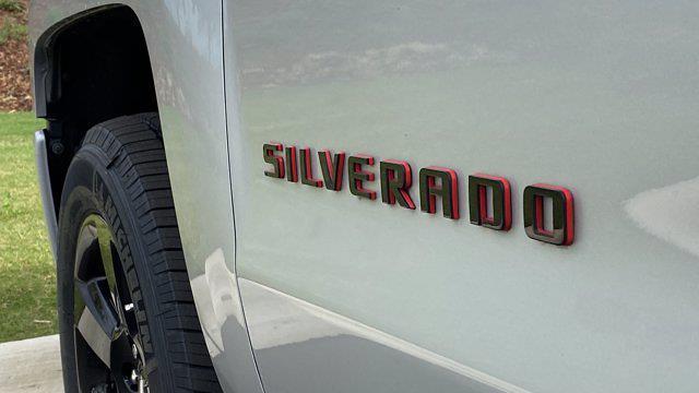 2017 Silverado 1500 Crew Cab 4x4,  Pickup #XH47205A - photo 19