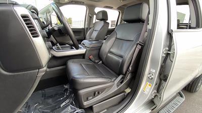 2017 Silverado 1500 Crew Cab 4x4,  Pickup #XH47205A - photo 32