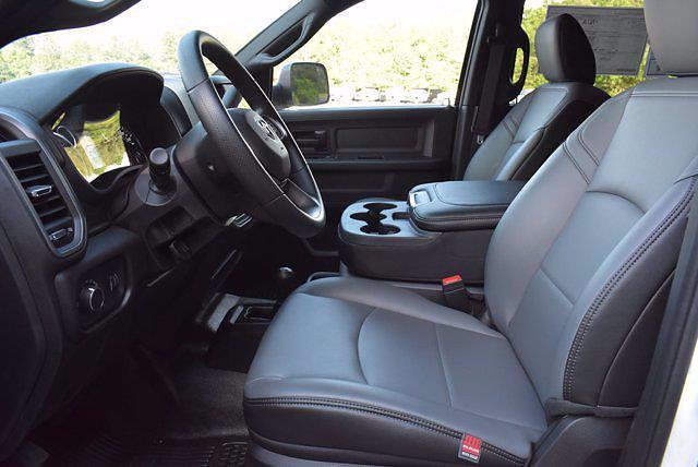 2021 Ram 4500 Crew Cab DRW 4x4, Cab Chassis #CM71088 - photo 10