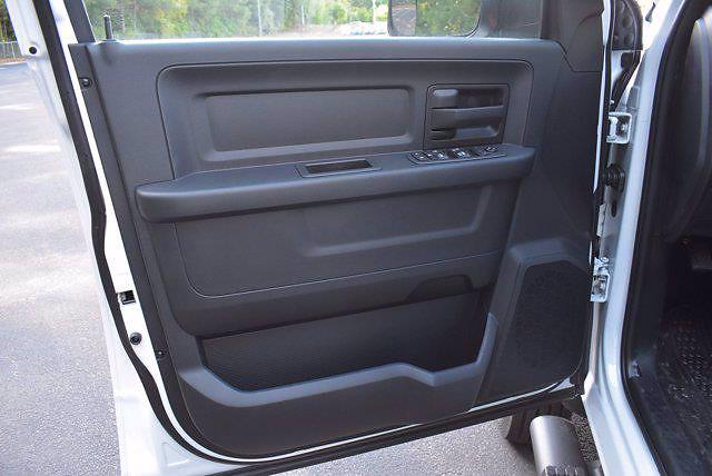 2021 Ram 4500 Crew Cab DRW 4x4, Cab Chassis #CM71088 - photo 11
