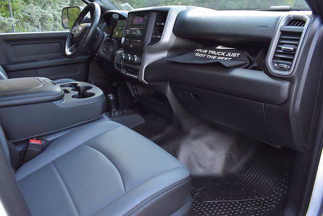 2021 Ram 4500 Crew Cab DRW 4x4, Cab Chassis #CM71088 - photo 13
