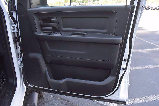 2021 Ram 4500 Crew Cab DRW 4x4, Cab Chassis #CM71088 - photo 15