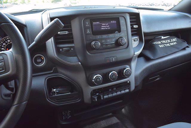 2021 Ram 4500 Crew Cab DRW 4x4, Cab Chassis #CM71088 - photo 16