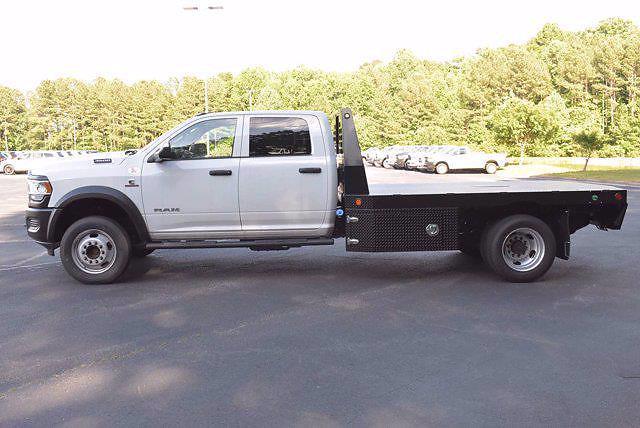2021 Ram 4500 Crew Cab DRW 4x4, Cab Chassis #CM71088 - photo 6