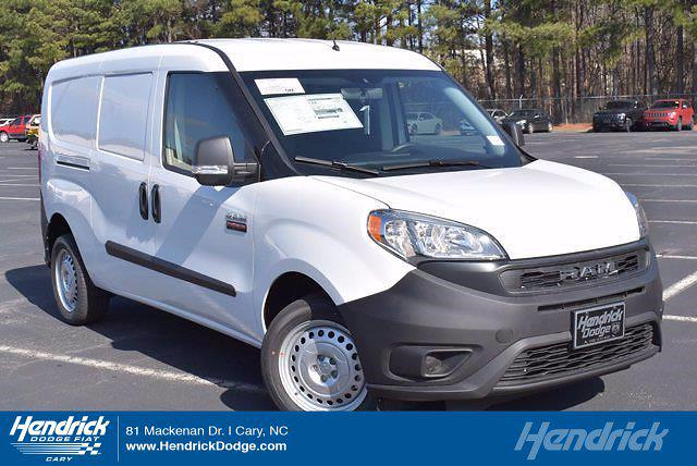 2021 Ram ProMaster City FWD, Empty Cargo Van #CM71147 - photo 1