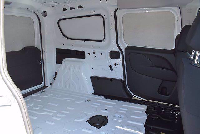 2021 Ram ProMaster City FWD, Empty Cargo Van #CM71147 - photo 16