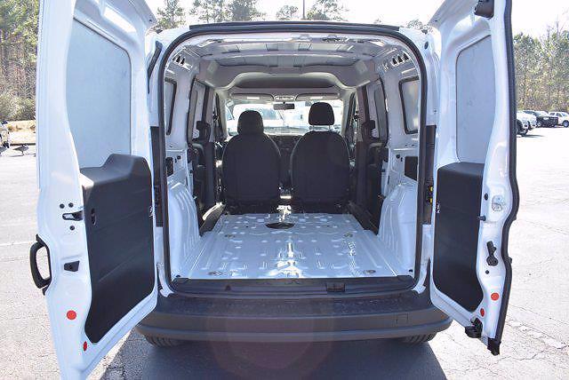 2021 Ram ProMaster City FWD, Empty Cargo Van #CM71147 - photo 4