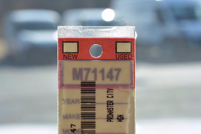 2021 Ram ProMaster City FWD, Empty Cargo Van #CM71147 - photo 21