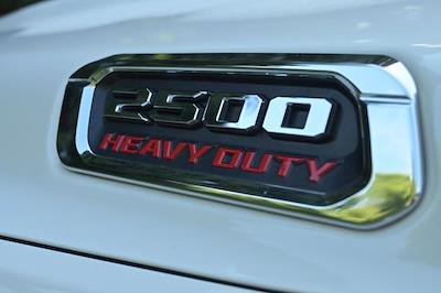 2020 Ram 2500 Crew Cab 4x4, Pickup #CM71156A - photo 43