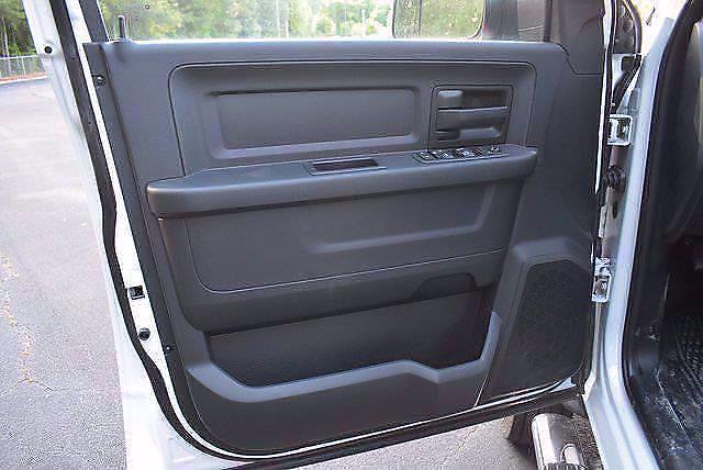 2021 Ram 5500 Crew Cab DRW 4x4, Cab Chassis #CM71175 - photo 11
