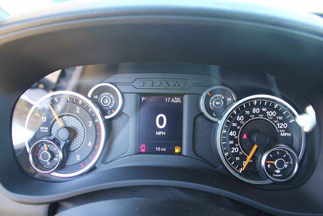 2021 Ram 5500 Crew Cab DRW 4x4, Cab Chassis #CM71175 - photo 21