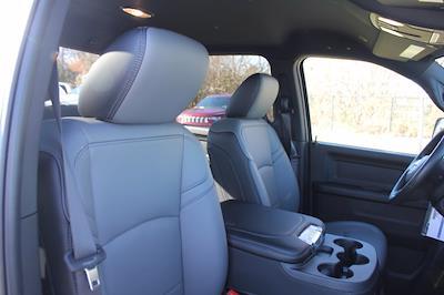 2021 Ram 5500 Crew Cab DRW 4x4, Cab Chassis #CM71175 - photo 35