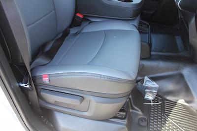 2021 Ram 5500 Crew Cab DRW 4x4, Cab Chassis #CM71175 - photo 36