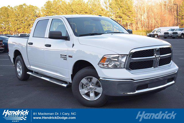 2021 Ram 1500 Crew Cab 4x2, Pickup #CM71179 - photo 1