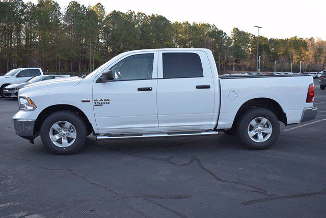 2021 Ram 1500 Crew Cab 4x2, Pickup #CM71179 - photo 6