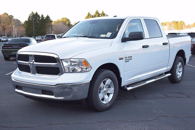 2021 Ram 1500 Crew Cab 4x2, Pickup #CM71179 - photo 7