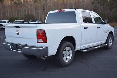 2021 Ram 1500 Crew Cab 4x2, Pickup #CM71179 - photo 2