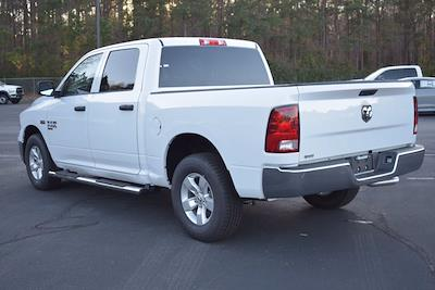 2021 Ram 1500 Crew Cab 4x2, Pickup #CM71179 - photo 5