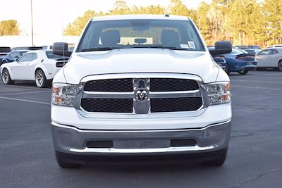 2021 Ram 1500 Crew Cab 4x2, Pickup #CM71179 - photo 8