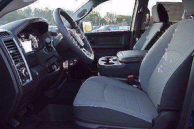 2021 Ram 1500 Classic Crew Cab 4x4, Pickup #CM71180 - photo 10