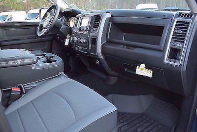 2021 Ram 1500 Crew Cab 4x4, Pickup #CM71180 - photo 13