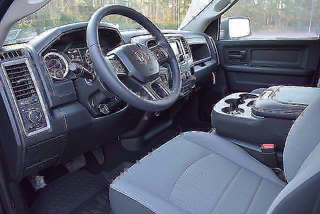 2021 Ram 1500 Classic Crew Cab 4x4,  Pickup #CM71184 - photo 9