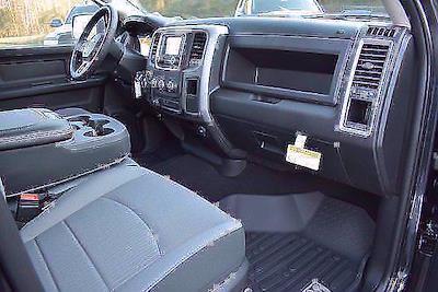 2021 Ram 1500 Classic Crew Cab 4x4, Pickup #CM71184 - photo 13