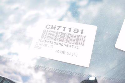 2021 Ram 1500 Crew Cab 4x4, Pickup #CM71191 - photo 21