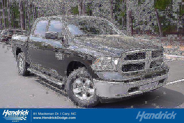 2021 Ram 1500 Crew Cab 4x4, Pickup #CM71217 - photo 1