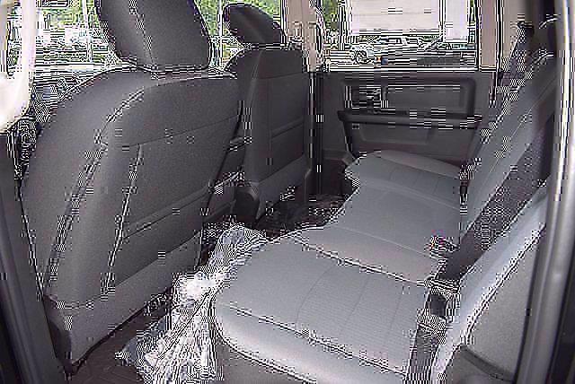 2021 Ram 1500 Crew Cab 4x4, Pickup #CM71217 - photo 12