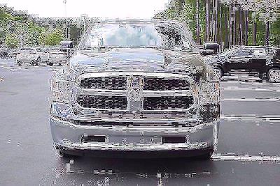 2021 Ram 1500 Crew Cab 4x4, Pickup #CM71217 - photo 3