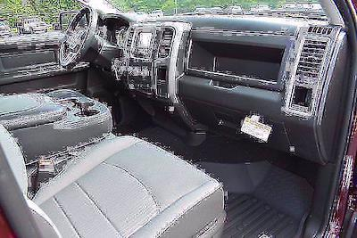 2021 Ram 1500 Classic Crew Cab 4x4, Pickup #CM71222 - photo 13