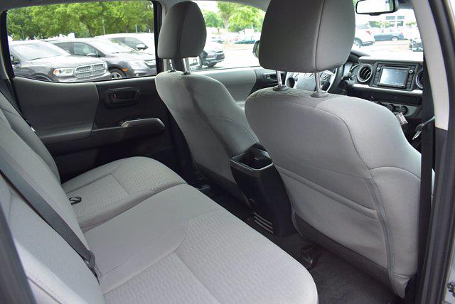 2019 Toyota Tacoma Double Cab 4x2, Pickup #CM71268A - photo 26