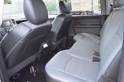 2021 Ram 1500 Classic Crew Cab 4x4, Pickup #CM71295 - photo 12