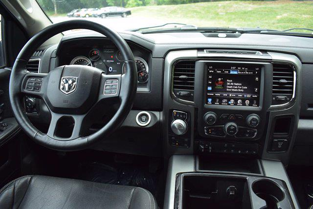 2015 Ram 1500 Crew Cab 4x4, Pickup #CM71296A - photo 30