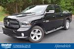 2015 Ram 1500 Crew Cab 4x4, Pickup #CM71296A - photo 1