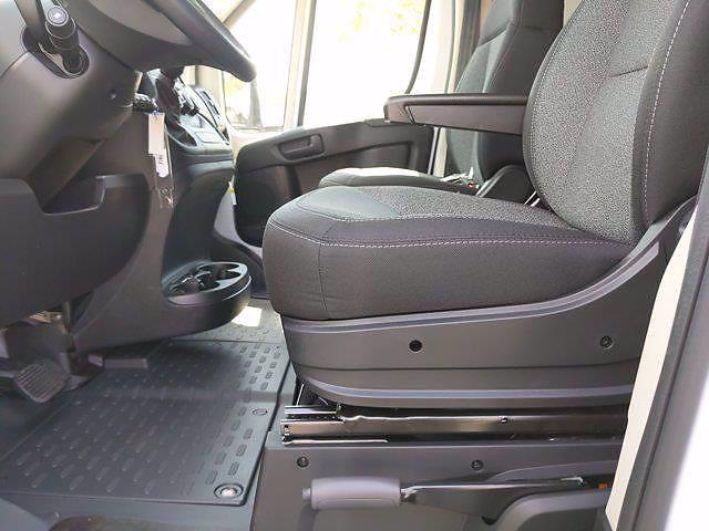 2021 Ram ProMaster 1500 High Roof FWD, Empty Cargo Van #CM71297 - photo 21