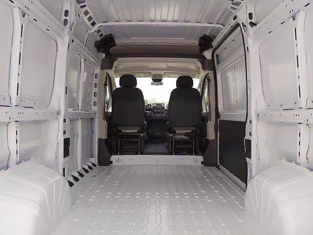 2021 Ram ProMaster 1500 High Roof FWD, Empty Cargo Van #CM71297 - photo 4