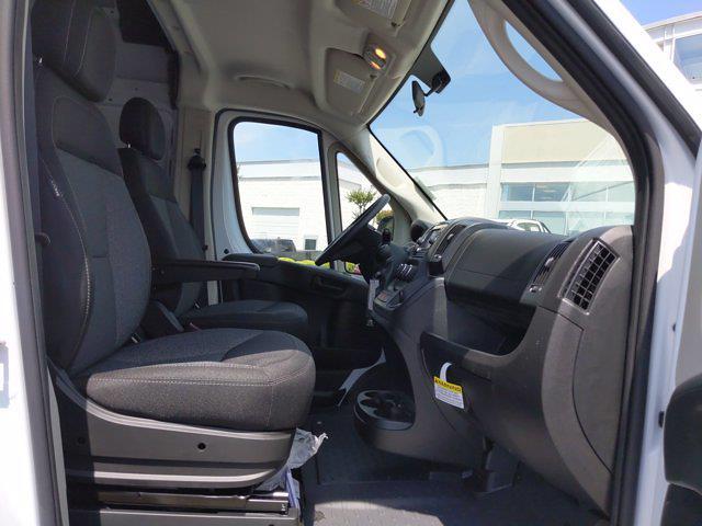 2021 Ram ProMaster 1500 High Roof FWD, Empty Cargo Van #CM71297 - photo 31
