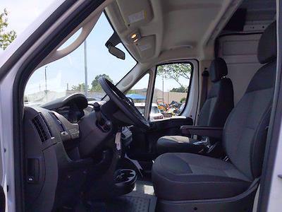 2021 Ram ProMaster 1500 High Roof FWD, Empty Cargo Van #CM71297 - photo 3